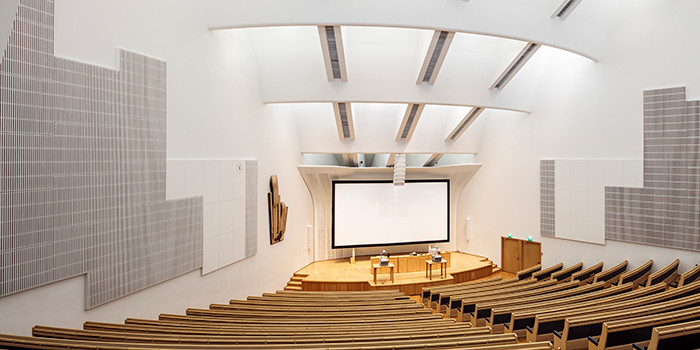 Aalto University. Photo: Marc Goodwin